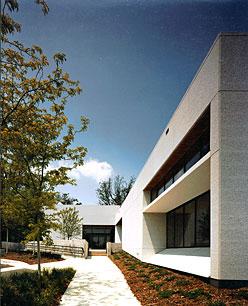 Mazria Inc Mt Airy Public Library North Carolina
